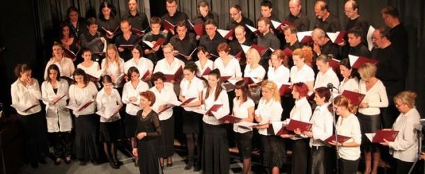 Koncert gradskog hora Paraćin