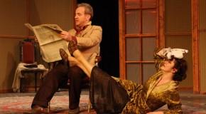 """Predstava šabačkog pozorišta – """"Kraljica smeha"""""""
