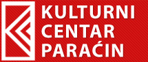Kulturni Centar Paraćin – web info servis