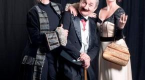 """Predstava Branislava Nušića """"Dizalo u liftu"""""""