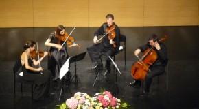 "Koncert kvarteta ""ROCHER"""