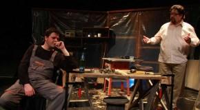 """Predstava """"Magneti"""" pozorište Sombor"""