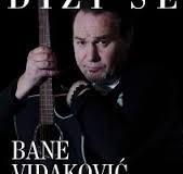 veče sa Banetom Vidakovićem – DIŽI SE-