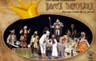 "Predstava za decu ""Carev zatočenik"""