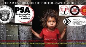 """38.Međunarodna izložba fotografija """"DETE 2014."""""""