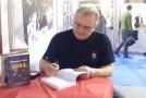 Књижевно вече са Александром Тешићем