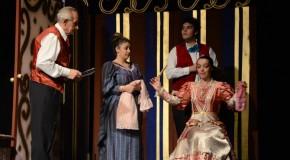 """Predstava """"KOLOMBA"""", Gradsko pozorište Jagodina"""