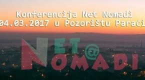 KONFERENCIJA NET NOMADI