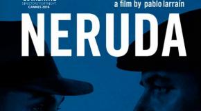 PROJEKCIJA FILMA NERUDA / 11. TURNEJA SLOBODNA ZONA