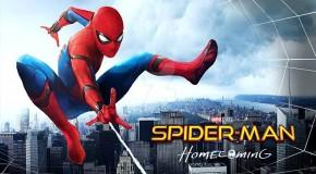 "PREMIJERA FILMA ""SPIDER-MAN: POVRATAK KUĆI 3D"""