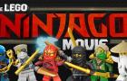"PROJEKCIJA FILMA "" LEGO NINJAGO 3D"""