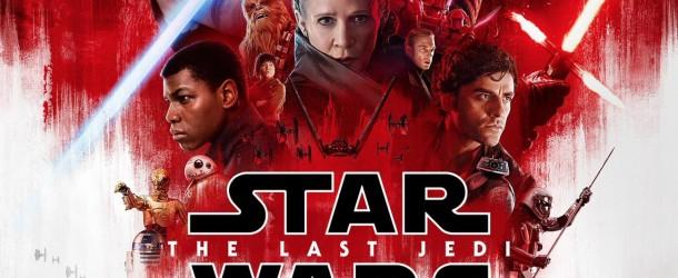 "PROJEKCIJA FILMA ""STAR WARS – POSLEDNJI DŽEDAJI 3D"""