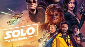 "PROJEKCIJA FILMA ""SOLO – STAR WARS PRIČA 3D"""