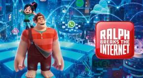 "PREMIJERA ANIMIRANOG FILMA ""RALF 2″ 3D"