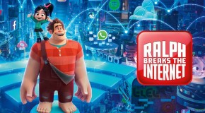 "PROJEKCIJA ANIMIRANOG FILMA ""RALF 2″ 3D"