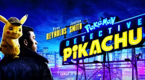 """PREMIJERA ANIMIRANOG FILMA """"POKEMON: DETEKTIV PIKAČU 3D"""""""