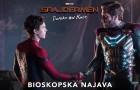 """PREMIJERA FILMA """"SPAJDERMEN – DALEKO OD KUĆE"""" 3D"""