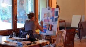 Отварање 44. Сисевачке ликовне колоније