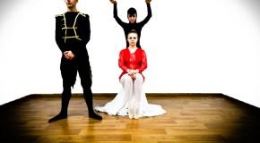 Годишњи концерт Балетског студија М